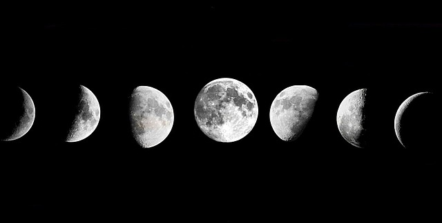 L'altra faccia della Luna