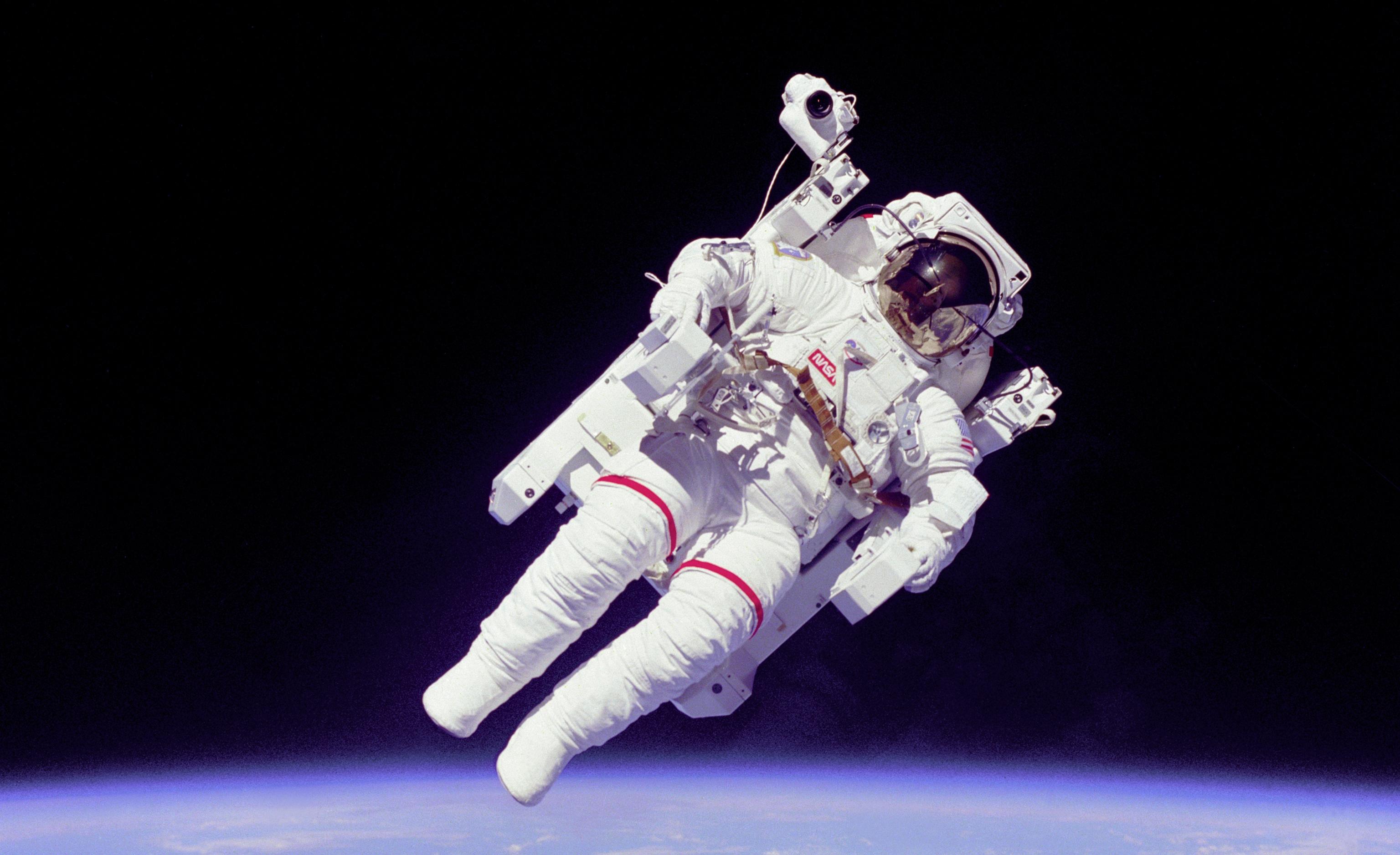 La vita nello spazio: come vivono gli astronauti?