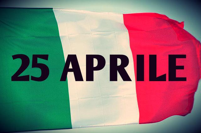 Perché si festeggia il 25 Aprile? 5 curiosità