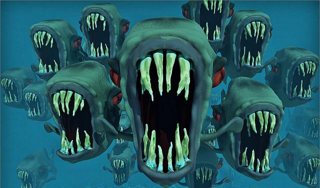Le fobie più strane al mondo