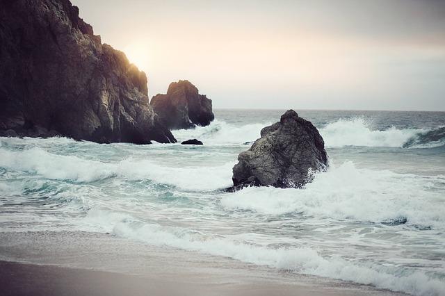 Imparare a sfruttare l'energia del mare