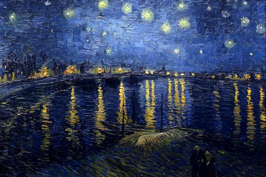 Alcune cose che forse non sai su Vincent Van Gogh
