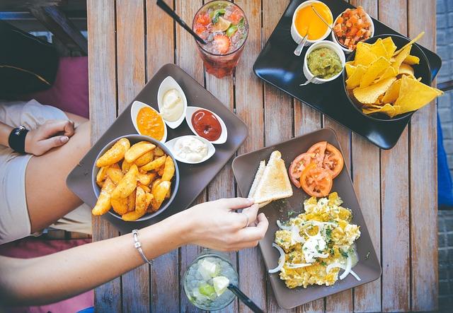 Cosa mangiare quando si ha mal di stomaco?