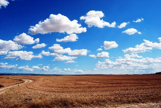 Come sono composte le nuvole?