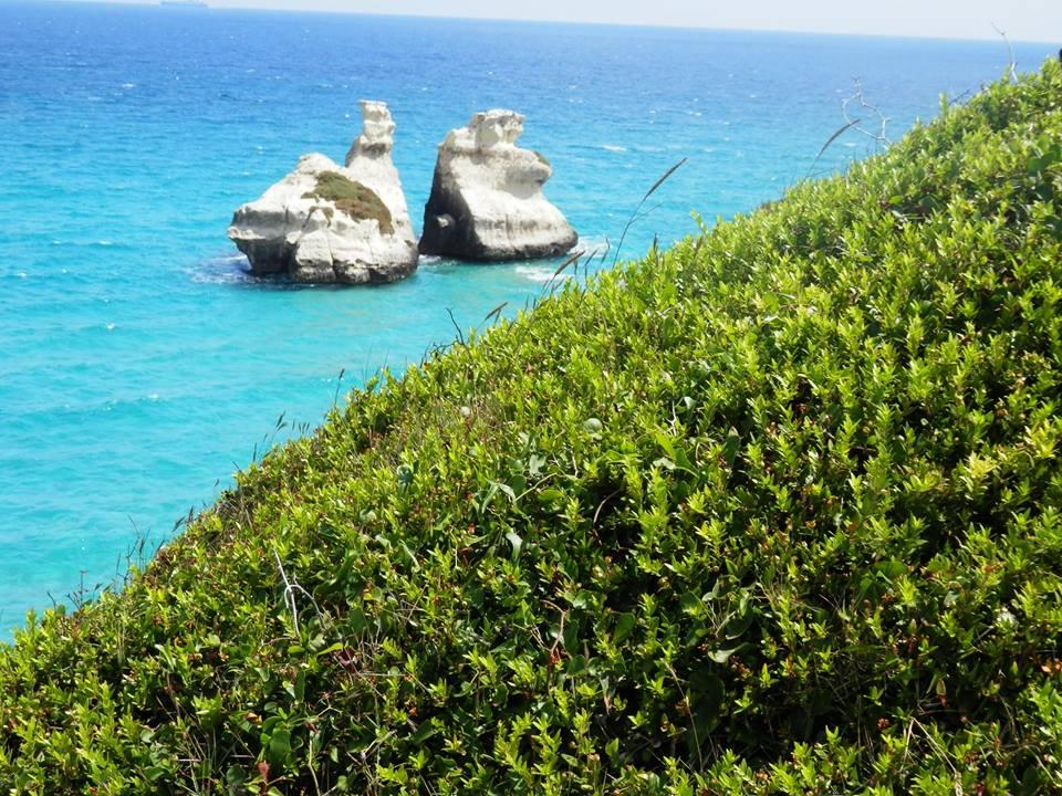 Le 5 spiagge più belle del Salento