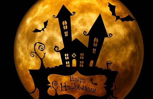 Gli scherzi di Halloween più paurosi e divertenti
