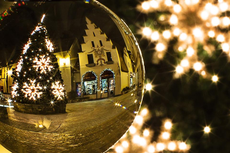 Come si festeggia il Natale nel Mondo?