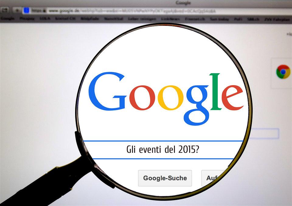 Gli eventi che hanno segnato il 2015? Ce li dice Google!