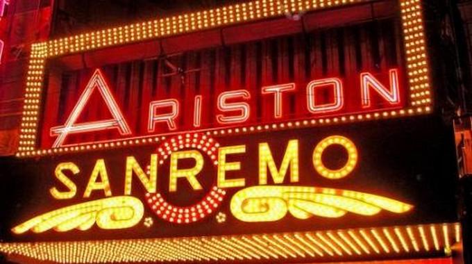 6 curiosità sul Festival di Sanremo
