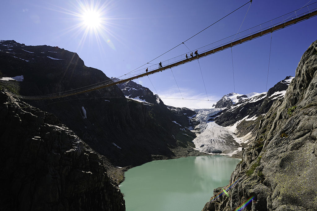 5 ponti di straordinaria bellezza tutti da attraversare