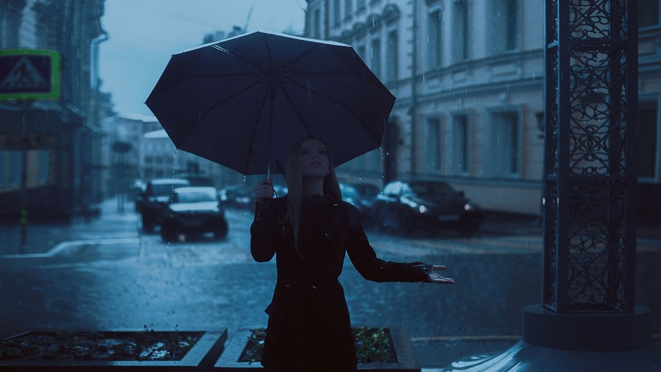 5 curiosità sulla pioggia
