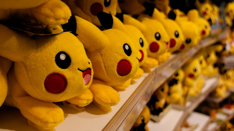 scaricare pokemon go può essere pericoloso