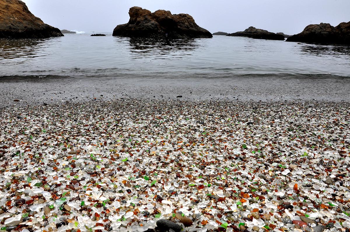 le 5 spiagge più strane al mondo
