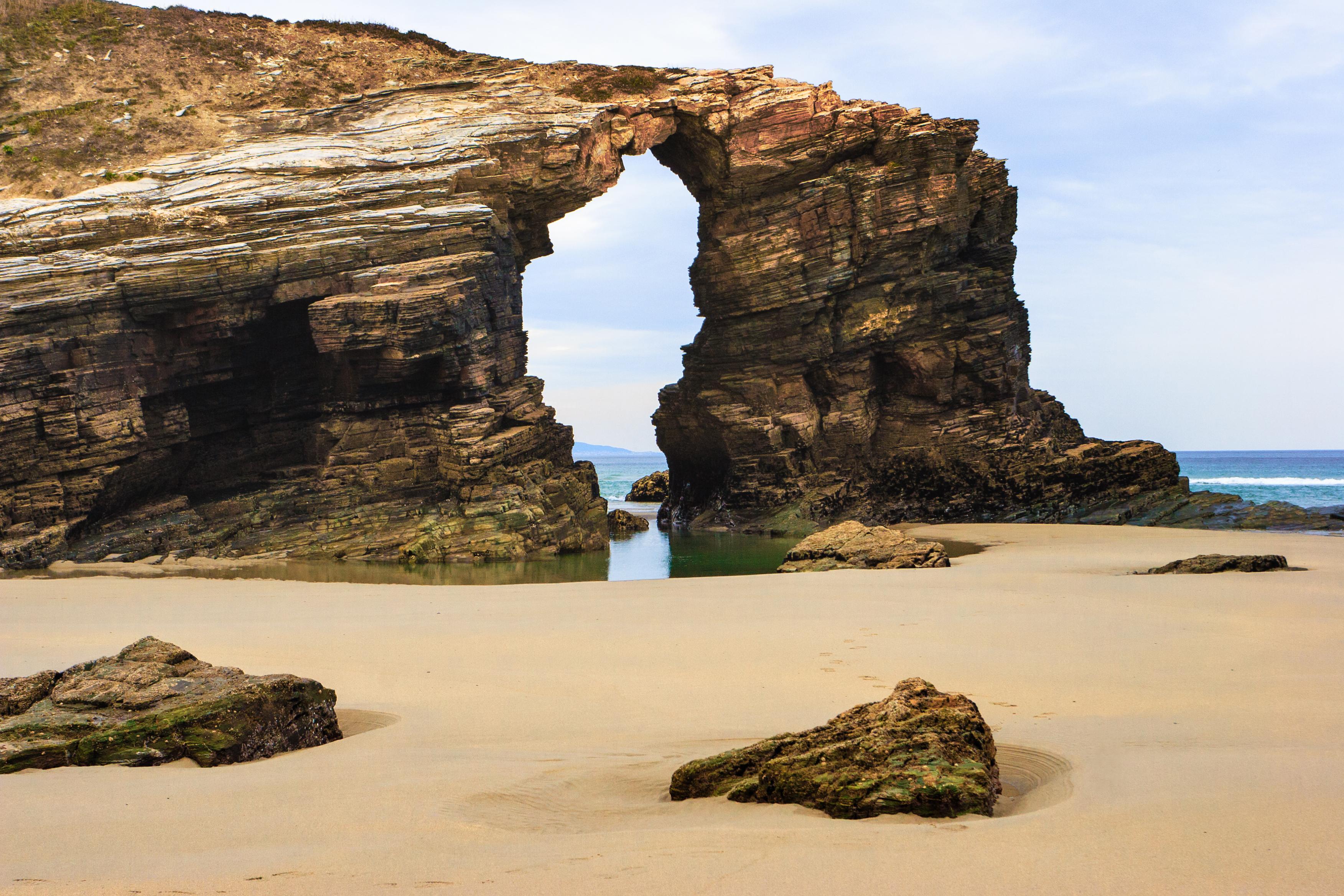 le 5 spiagge più strane del mondo