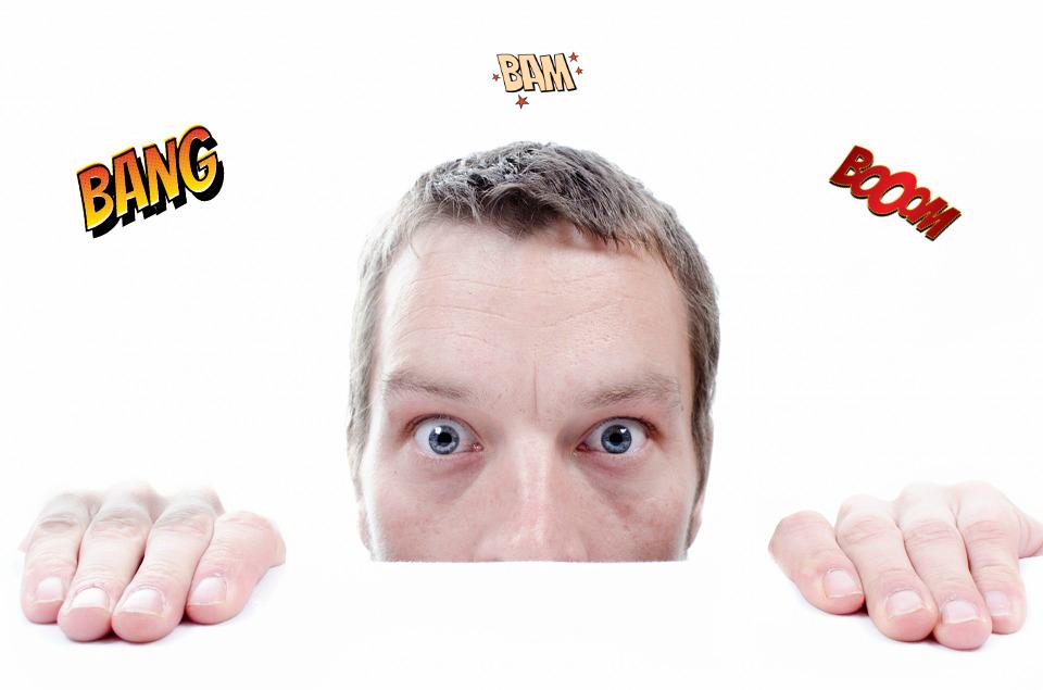 Qual è il rumore più fastidioso per l'uomo?