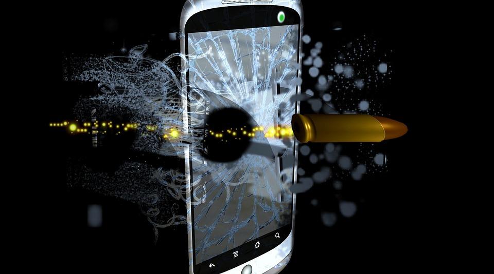Perché i cellulari esplodono o prendono fuoco?