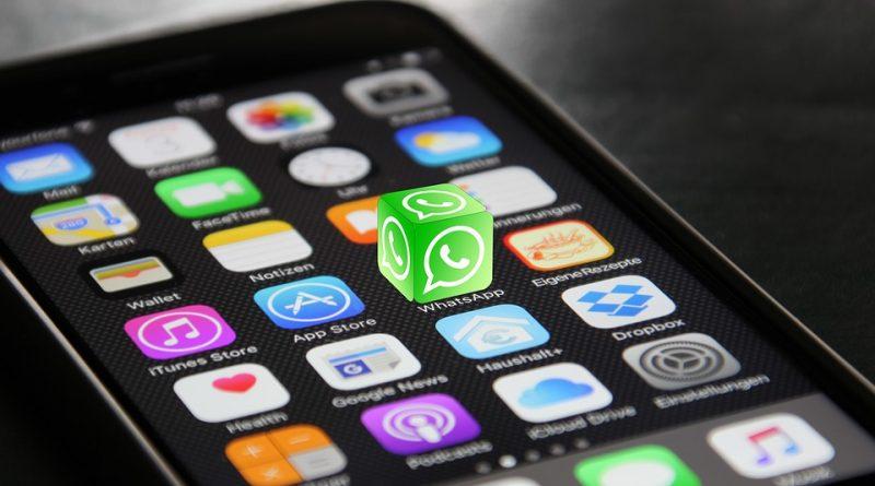 Whatsapp arrivano gli aggiornamenti di stato