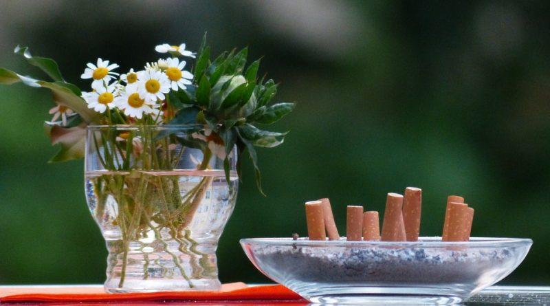 smetti di fumare?