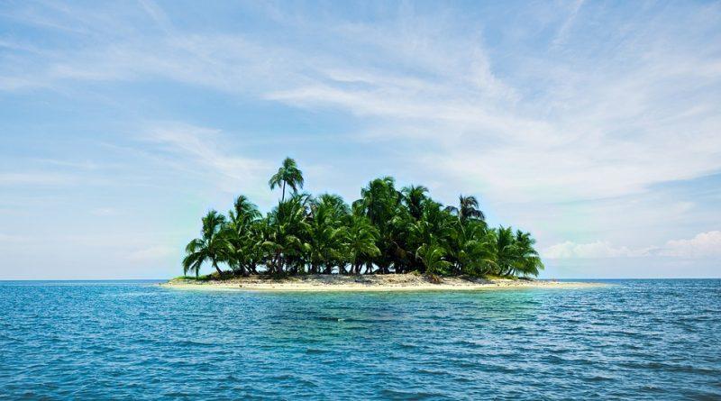 5 isole più grandi al mondo