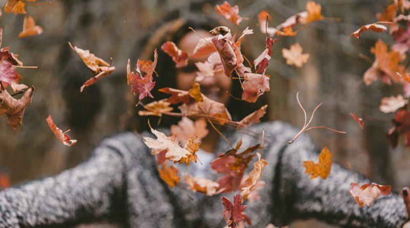 4 buoni motivi per amare l'autunno