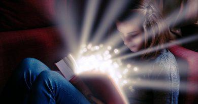 5 curiosità sui libri