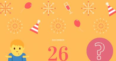 Perché il 26 dicembre è festa nazionale?